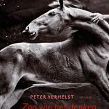 cover Zoo van het denken, foto © Johan Jacobs